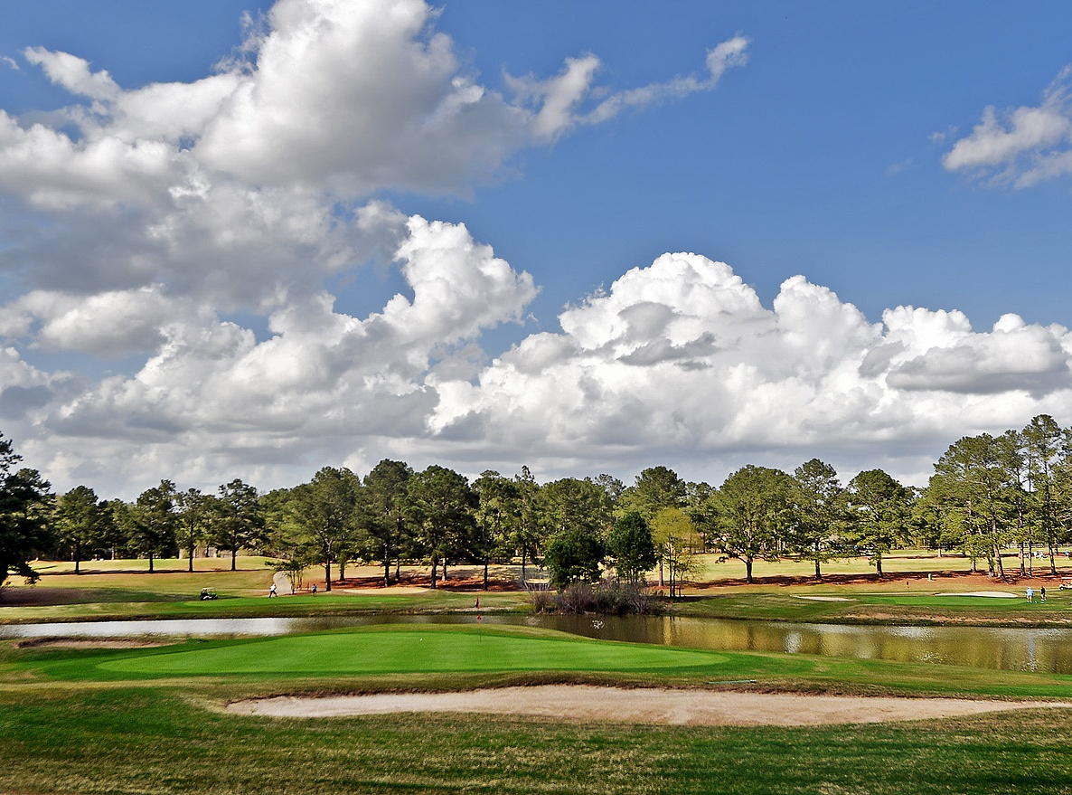 Dothan National Golf & Hotel